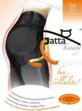 Антицеллюлитные колготки Gatta Bye Cellulite GB 20 Den