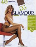 Колготки с блеском Glamour Gardenia 40