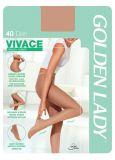Массажные колготки Golden Lady Vivace 40
