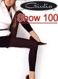 Леггинсы Giulia Show 100