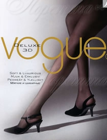 Vogue Group 4510 Deluxe 3d