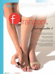 Franzoni Donna Fast Infradito 8