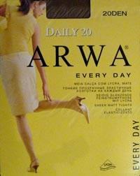 Arwa Dayly 20