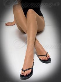 Silvia Grandi Top 7 Infradito Collant