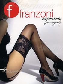 Franzoni Capriccio 12 Reggicalze