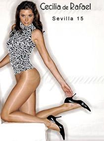 Cecilia De Rafael Sevilla