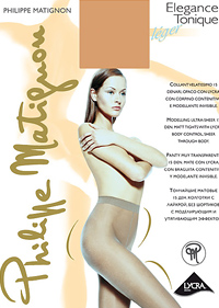Philippe Matignon Elegance Tonique 15