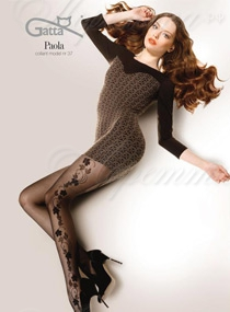 Gatta Paola №37