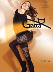 Gatta Loretta №90W