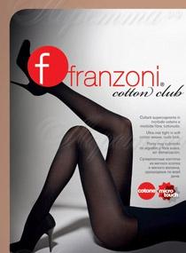 Franzoni Cotton Club