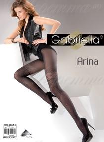 Gabriella Arina №318