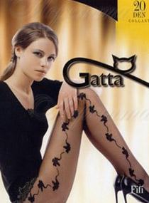 Gatta Fifi №08