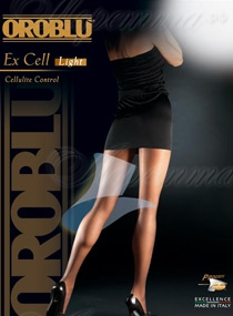 Oroblu Ex-Cell Light 40