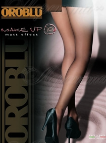 Oroblu Make Up 10