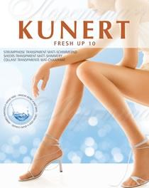 Kunert 3155 Fresh Up 10
