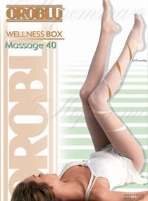 Oroblu Massage 40
