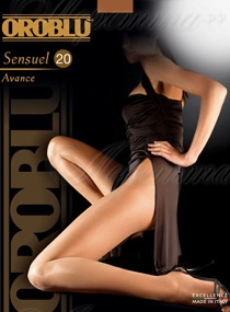 Oroblu Sensuel Avance 20