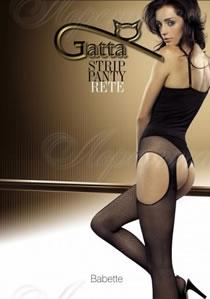 Gatta Babette Rete №01