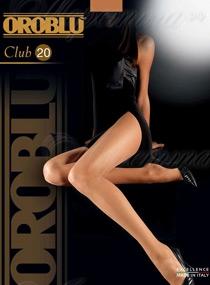 Oroblu Club 20