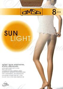 Омса Sun Light 8
