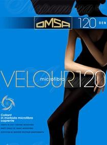 Omsa Velour 120