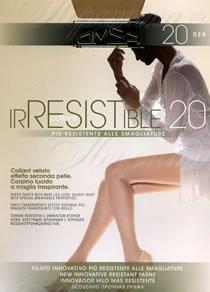 Омса Irresstible 20