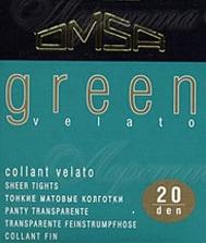 Омса Green 20