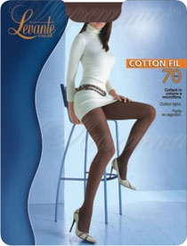Levante Cotton Fil 70