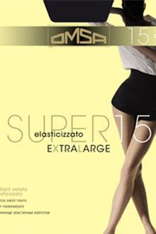 Omsa Super 15 XL