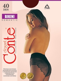 Конте Bikini 40 ден