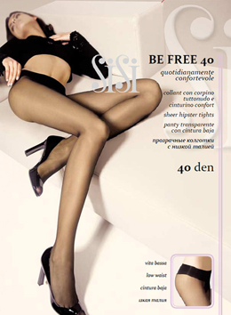 Сиси Be Free 40 Vita Bassa
