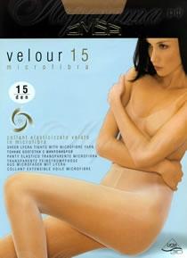 Omsa Velour 15