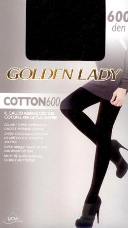 Golden Lady cotton 600