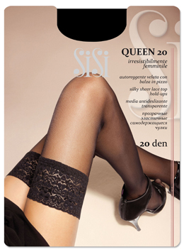 Sisi Queen 20