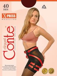 Conte X-Press 40 ден