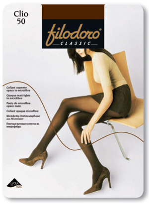 Filodoro Clio 50