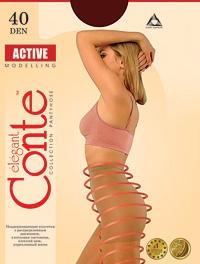 Конте Active 40 ден
