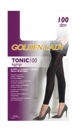 Golden Lady Tonic 100 Leggings