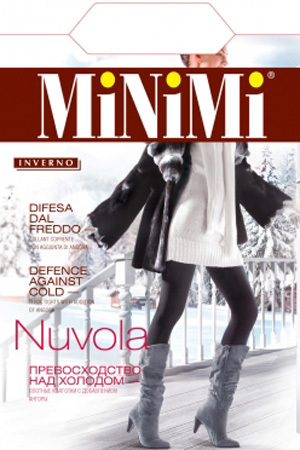 Minimi Nuvola XL (ангора)