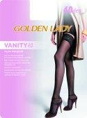 Golden Lady Vanity 40 (чулки)