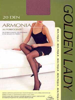 Golden Lady Armonia 20 Aut. (чулки)