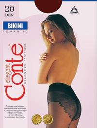 Конте Bikini 20 ден