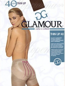 Glamour Thin Up 40
