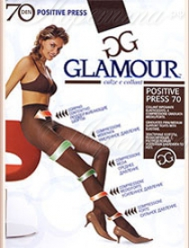 Glamour Positive Press 70