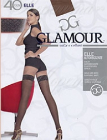 Glamour Elle 40 Auto