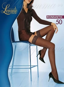 Levante Romantic 50