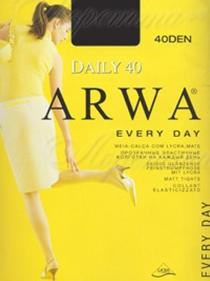 Arwa Dayly 40