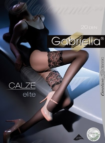 Gabriella Elite Calze