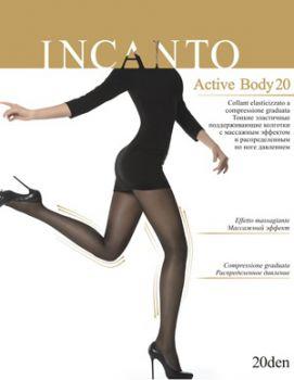 Incanto Active Body 20 Den