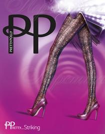 Pretty Polly AQR5